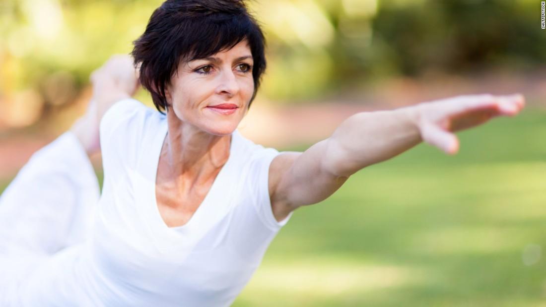 El ejercicio físico mejora la salud mental de las personas