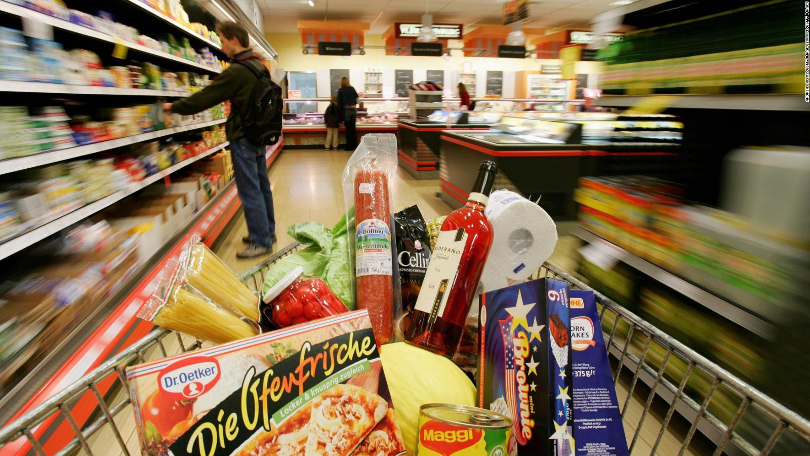 ¿Se necesita identificación para ir al supermercado?