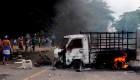 La OEA dice que no puede ser indiferente ante lo que está viviendo Nicaragua