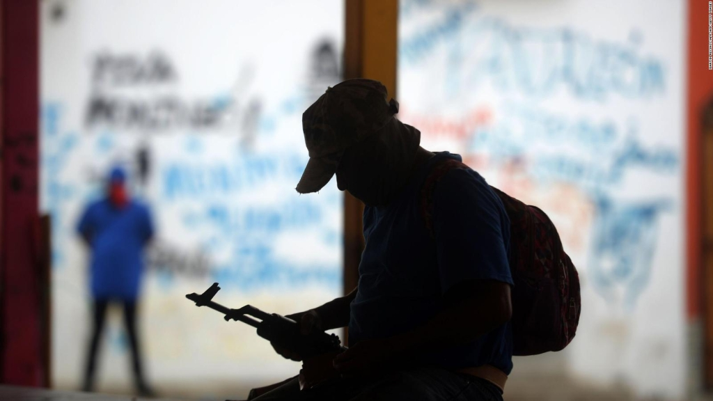 Nicaragua, ¿la próxima Venezuela?
