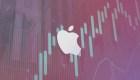 Nasdaq tiene que añadir más ceros a sus gráficas gracias a Apple