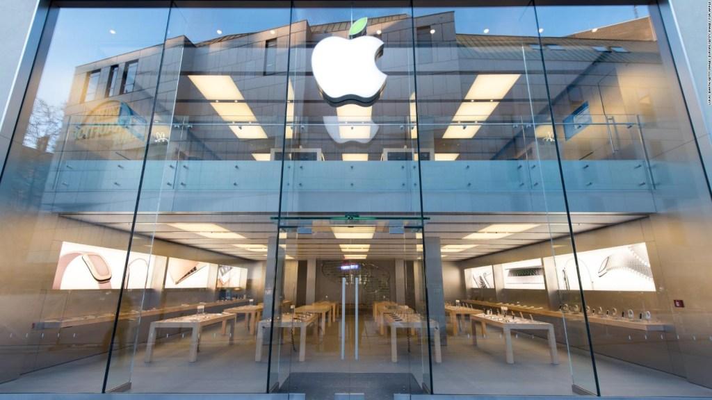 #LaCifraDelDía: A US$203,45 deberá llegar la acción de Apple para alcanzar el billón en el mercado de valores
