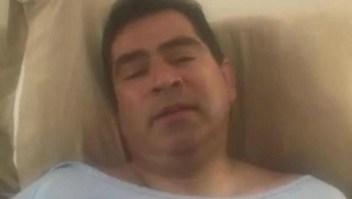Así vivió este sacerdote el accidente de avión en Durango