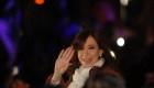 ¿En cuántas causas judiciales está involucrada Cristina Fernández de Kirchner?