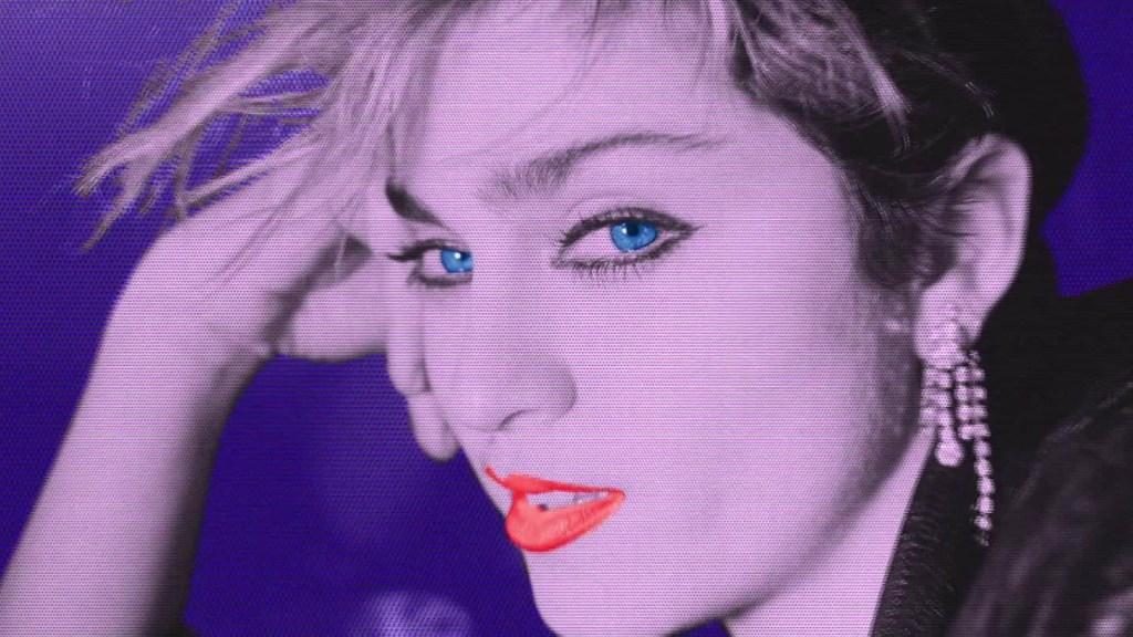 DocuFilms: Locos por Madonna
