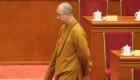 China: monje budista es acusado por conducta sexual impropia