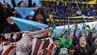 """Aborto en Argentina: """"Se redujo a una especie de River-Boca"""", afirmó el padre Pepe"""