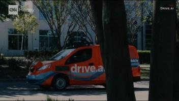 Minuto Clix: Novedoso programa piloto de camionetas autónomas