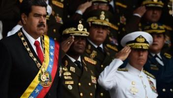 Saab habla sobre acusasiones de Maduro contra Santos