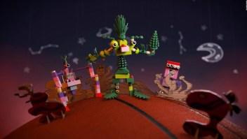 Lego lanza sus primeros bloques de materiales sustentables