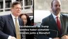 #MinutoCNN: Rick Gates confiesa crímenes en juicio contra Manafort