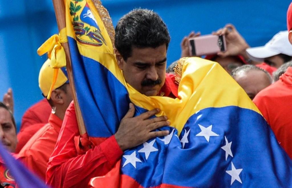 Opinión: la situación de la prensa en Venezuela