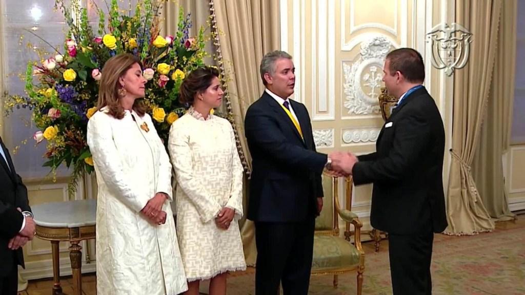 Los retos del nuevo presidente de Colombia, Iván Duque