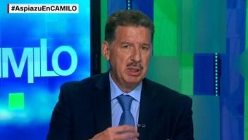 """""""Crónicas de la historia"""", nuevo libro de Roberto Aspiazu"""