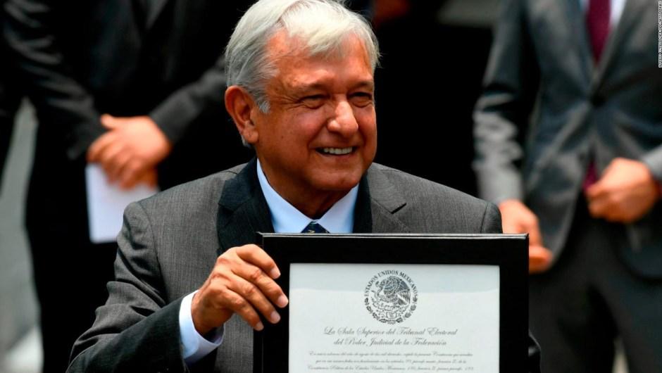 """Meyer: AMLO pudo hablar de """"un cambio de régimen sin violencia"""""""