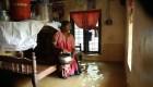India: Inundaciones dejan 80 muertos