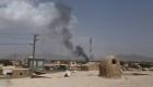 La ciudad afgana de Ghazni se convierte en un campo de batalla