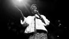Escucha los éxitos de Aretha Franklin
