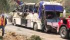 ¿A qué se debe la serie de accidentes viales en Ecuador?