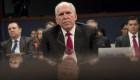 Trump arremete contra John Brennan, exdirector de la CIA