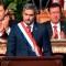 Abdo Benítez se solidariza con Nicaragua y Venezuela