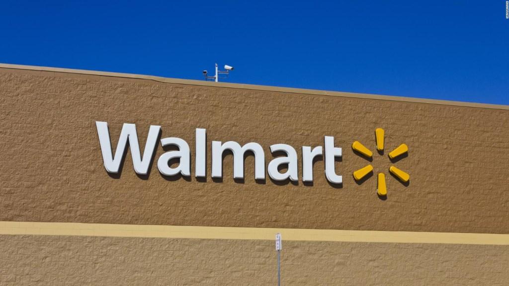 El éxito de Walmart y el fracaso de otras cadenas de ventas al menudeo