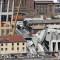 ¿Quiénes eran las víctimas chilenas del accidente en Génova?