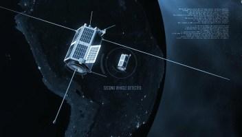 ¿Nuevos satélites rusos que 'dan a luz' otros satélites?