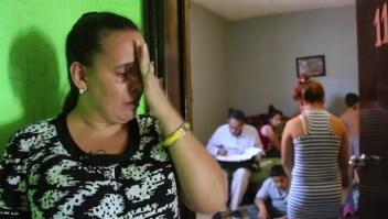 Cientos de nicaragüenses buscan refugio en México