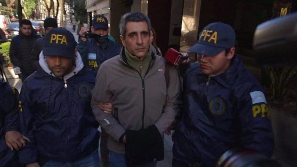 Argentina: ¿Qué es la ley del arrepentido?