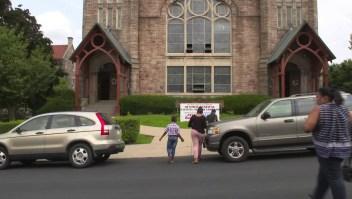 Feligreses en Pensilvania resienten el impacto de los abusos de sacerdotes