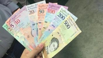 Venezuela estrena moneda
