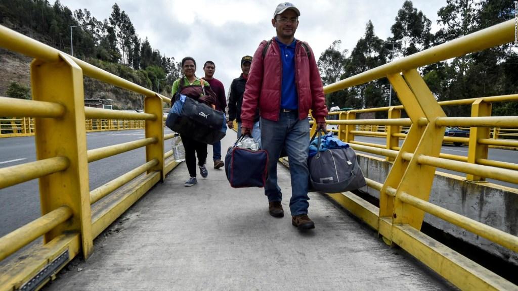 Perú estudia denunciar a Maduro ante la Corte Internacional por delitos de lesa humanidad