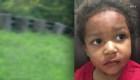 Tiene tres años, escapó de un accidente y consiguió ayuda dos días después