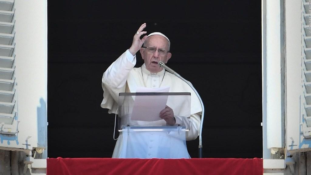 El papa se reunirá en Irlanda con víctimas de abuso sexual