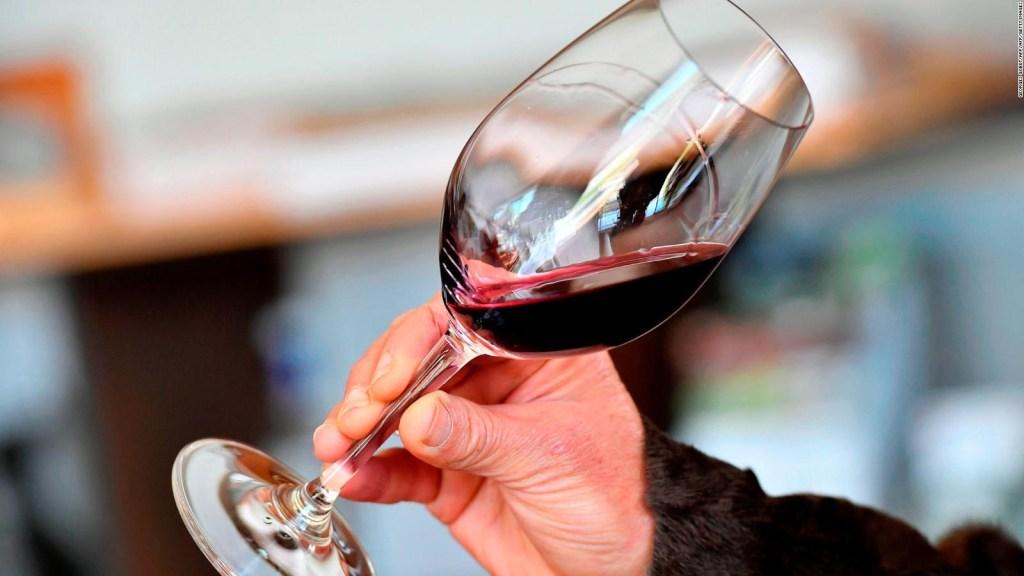 Así afecta el alcohol a tu salud