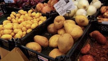 Crisis de desechos de alimentos en el mundo