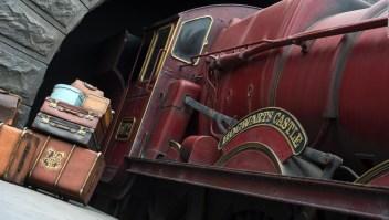 Lo nuevo del parque diversiones de Harry Potter