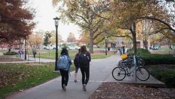 Dime Xavier: Trata la educación universitaria como una inversión que tiene riesgos
