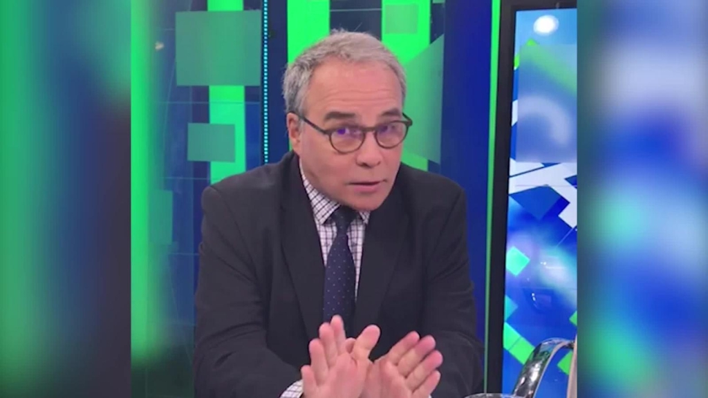 Camilo te invita al detrás de cámaras de CNN en Español