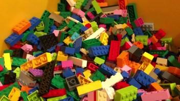 Pieza a pieza LEGO construye un imperio en México