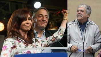 Bonadio: los Kirchner, beneficiarios del dinero de los cuadernos