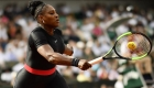 Serena Williams, superheroína con o sin traje