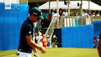 De Chile el nuevo talento a seguir en el golf mundial