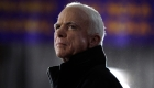 ¿Cómo era trabajar con John McCain?