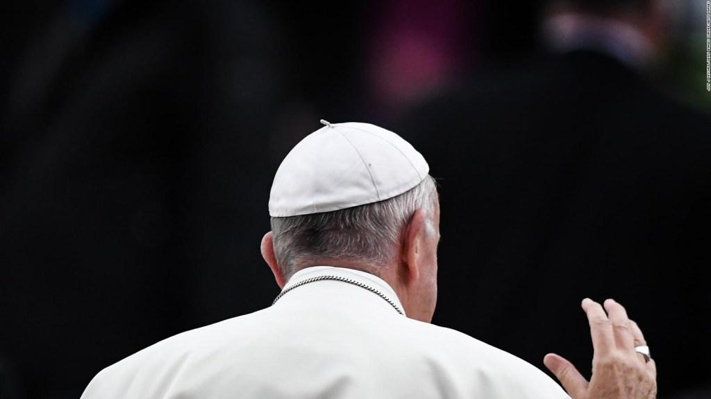 Analista: El papa intenta recuperar la influencia histórica en Irlanda
