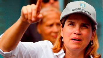 Alcaldesa Yulín: Puerto Rico no reclamó un trato digno, decidieron no hacerlo