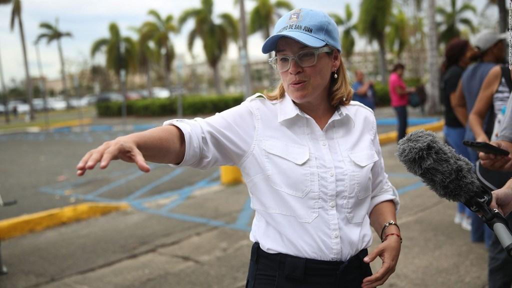 Alcaldesa Yulín: No queremos ser una colonia de EE.UU.