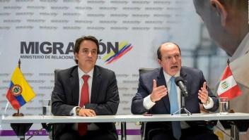 Preocupación por el éxodo masivo de venezolanos en América Latina