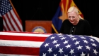 Arizona despide al senador John McCain